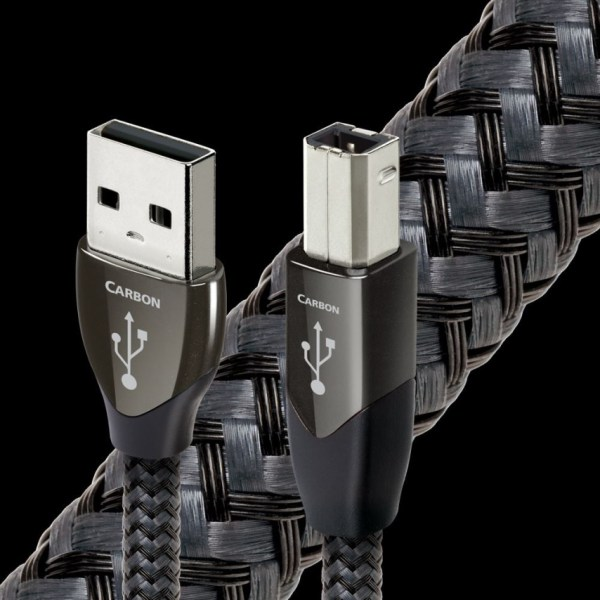 Audioquest Carbon USB