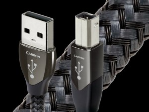 Audioquest Carbon USB