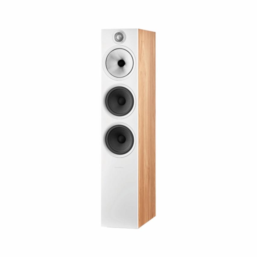B W 603 S2 Anniversary Edition Altifalante De Chão Audio Arte Equipamento Audio De Topo