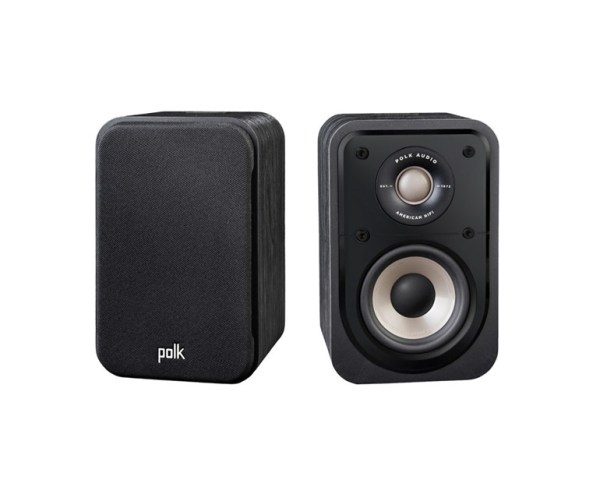 Polk Audio S10e review