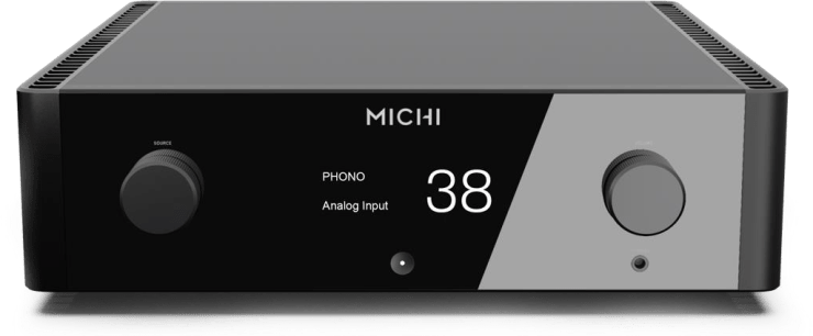 Michi X3 Press Release and review