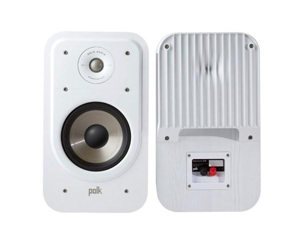 Polk Audio S20e review