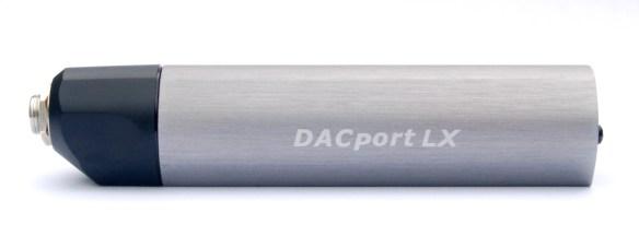 CEntrace DACport LX DAC