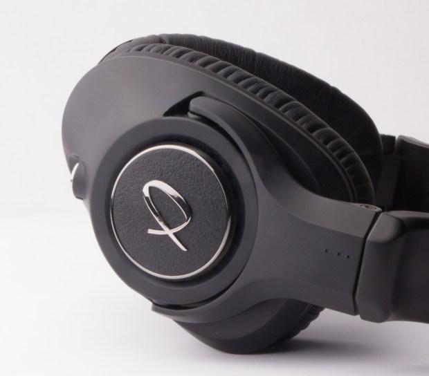 Alpha Design Labs H118 Headphone
