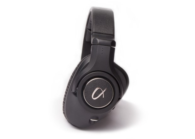 Alpla Design Labs Headphone H118 Side