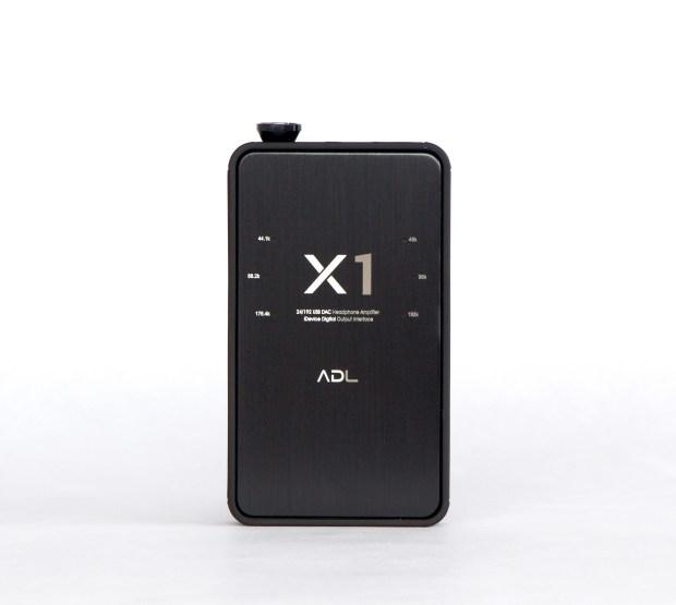 ADL X1 Front