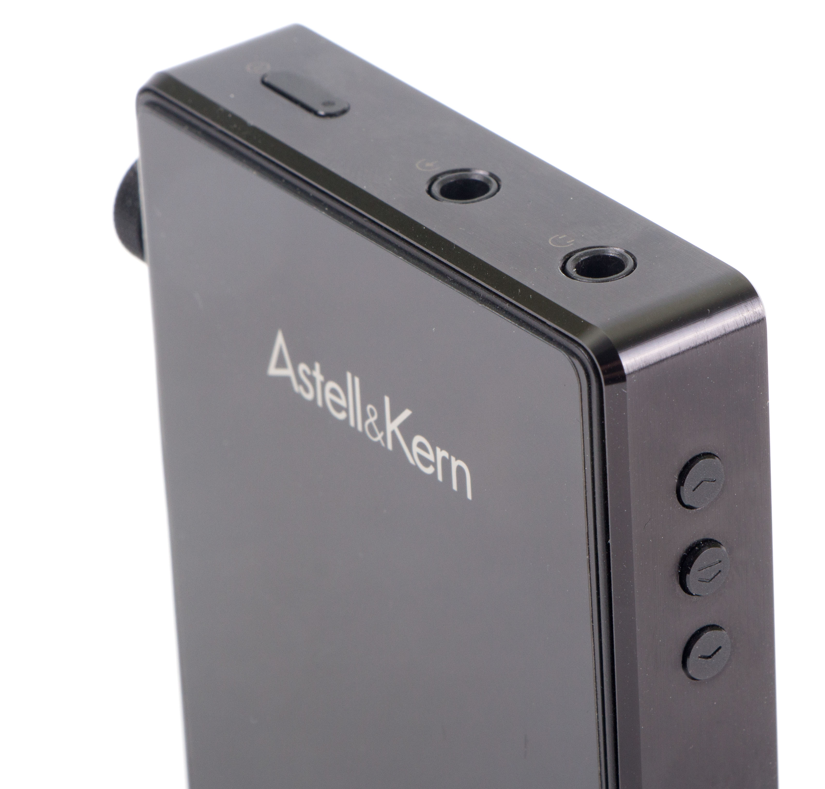 The Astell and Kern AK100 DAP Review