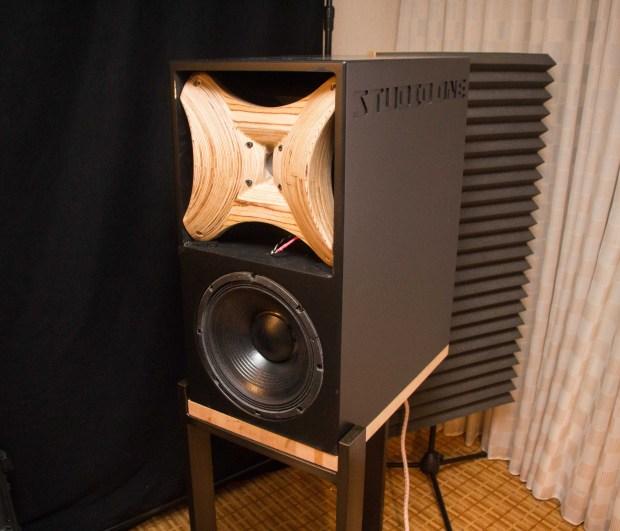 Studio One-1