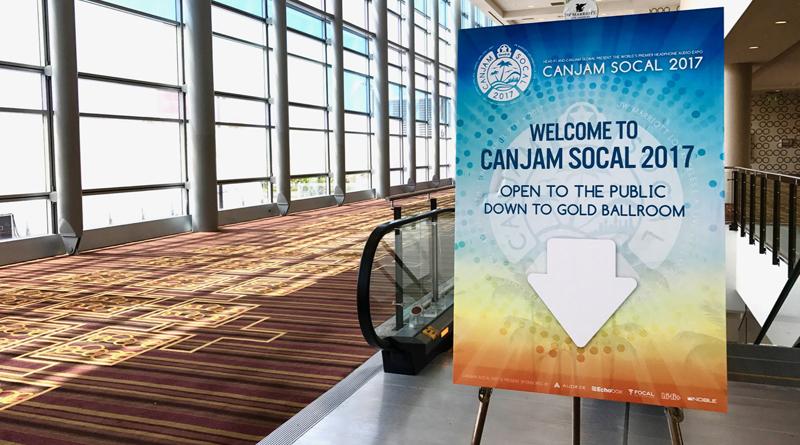 A CanJam SoCal 2019 Prep Sheet