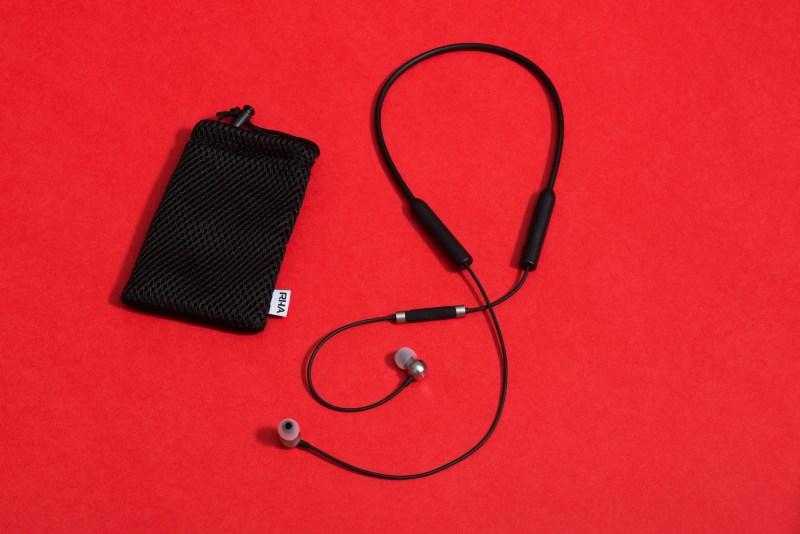 Rha S New Sub 100 Wireless Iem The Ma390
