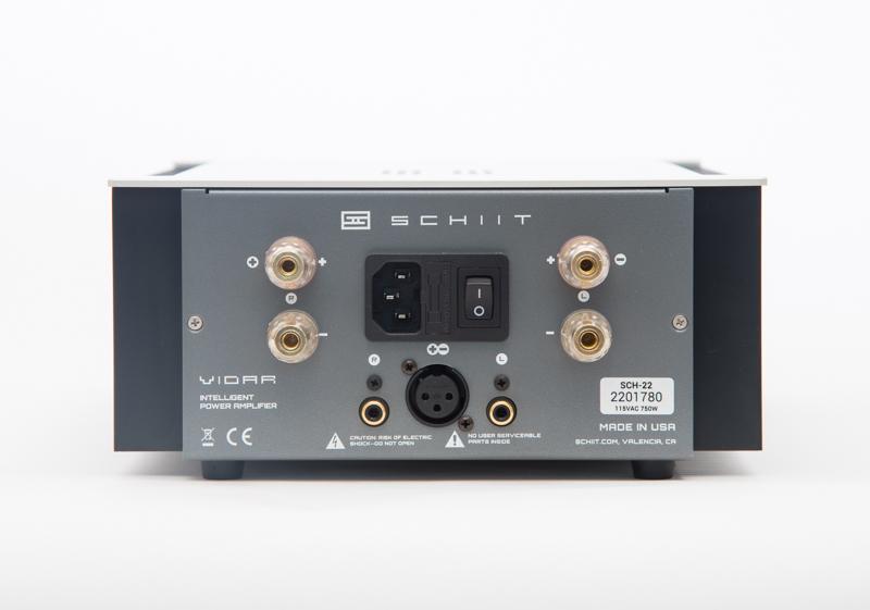 Schiit Vidar Amplifier