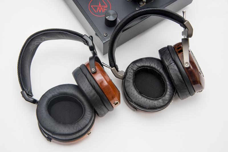 Earpads on the ZMF Aelous and Verte Headphones