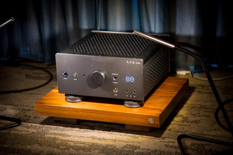 LTA Z10e amplifier