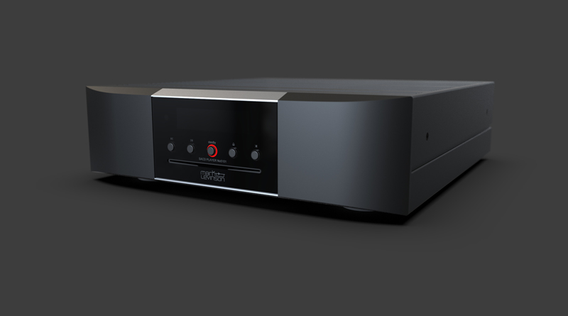 Mark Levinson No. 5101 Streaming SACD Player