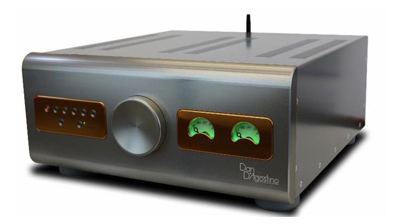 Dan D'Agostino Progression Integrated Amplifier
