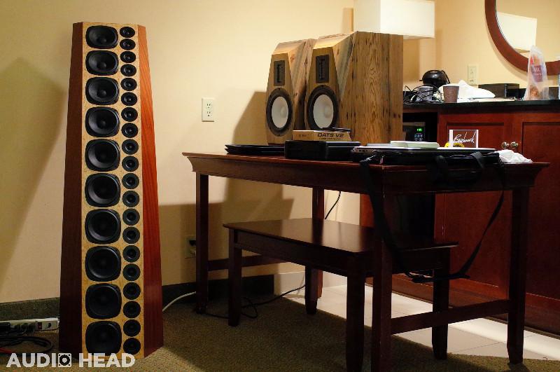 Selah Audio Loudspeaker