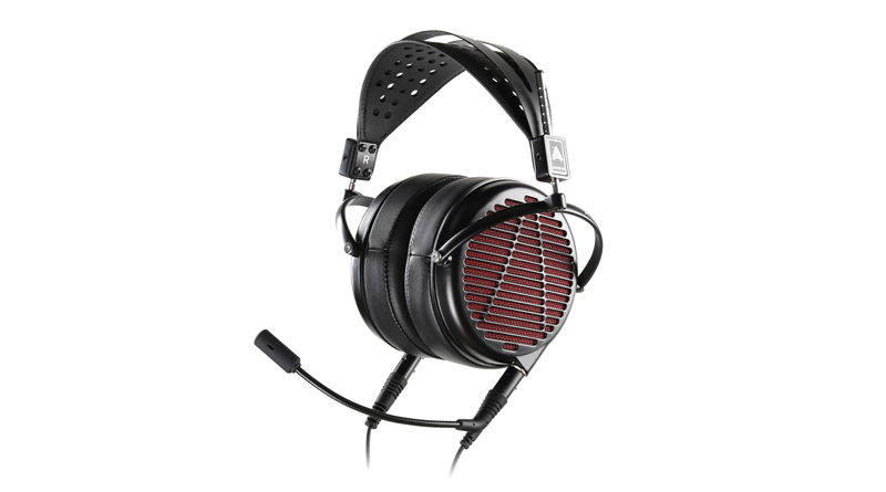 Audeze LCD-GX Gaming Headphone