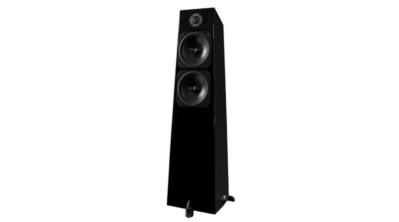 Totem Acoustic Element Series Metal Loudspeaker