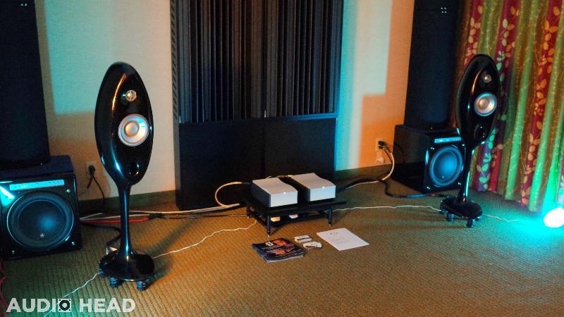 Supra HiFi, Vivid, Mola-Mola, Aurender, Analysis Plus – Lone Star Audio Fest 2019