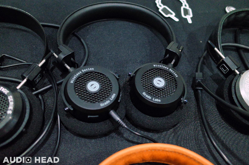 Grado GW100 Wireless Headphone
