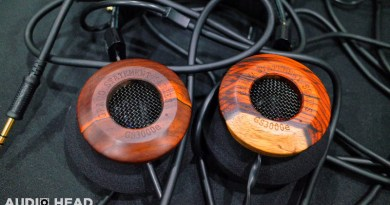 Grado Labs Has A Deep Heritage In Headphone History – CanJam SoCal 2019