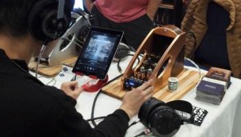 Manley Absolute Headphone Amplifier