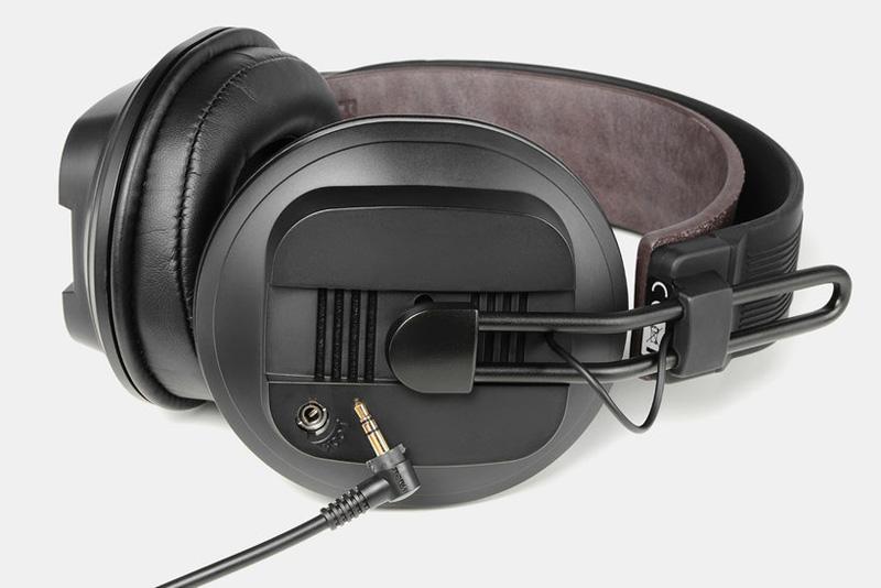Fostex T50RP ear pads