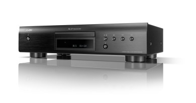 Denon Keeps It Simple & Accessible With New Matching Amp, CD Player