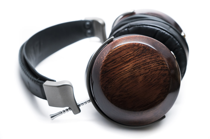 ZMF Verite Closed Headphone