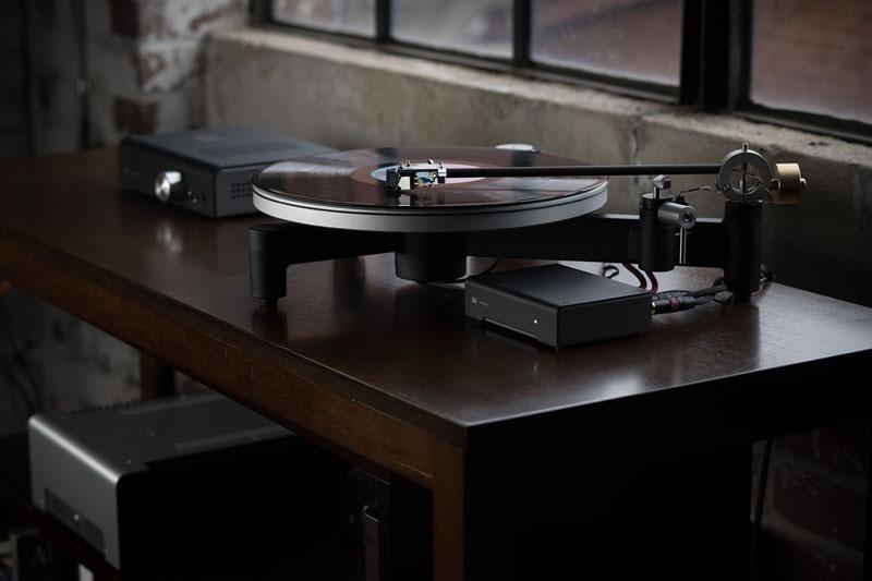 Schiit Audio Sol Turntable Price