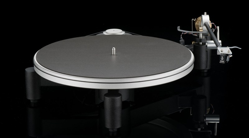 Schiit Sol Turntable
