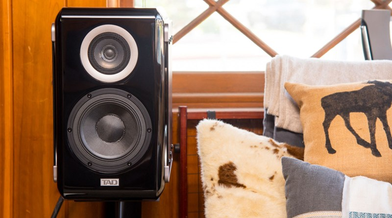 Review: TAD Micro Evolution One Loudspeaker