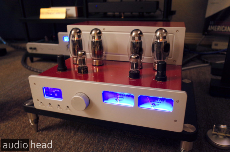 The Vinyl Revivers, The Audio Hunters, Sonner Audio, Roger's High Fidelity, Dr. Feickert, and Straightwire from CAF 2019.