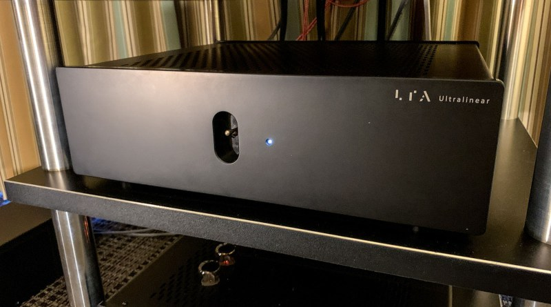 Linear Tube Audio Launches The New LTA UltraLinear Power Amplifier – FLAX 2020