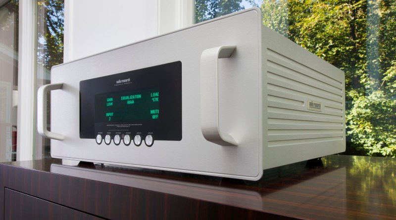 Acoustic Research Reference Phono Pre 3SE