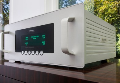 New Special Edition Phono Pre Drops From Audio Research