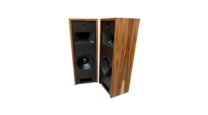Volti Audio Razz Horn Loudspeaker