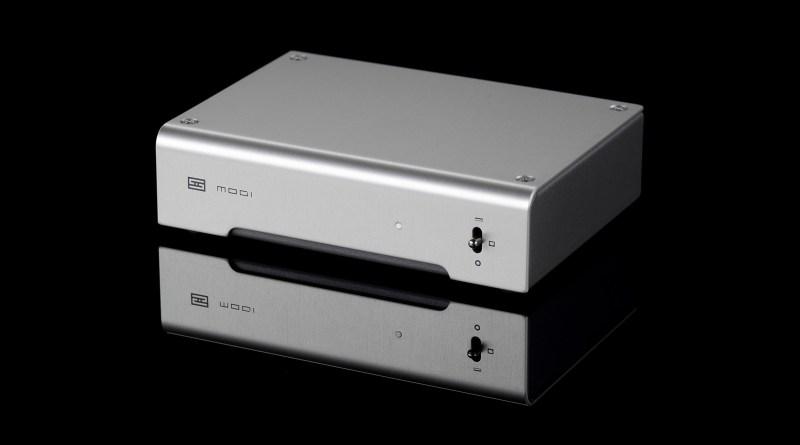 Schiit Modi 3+ DAC with Unison USB