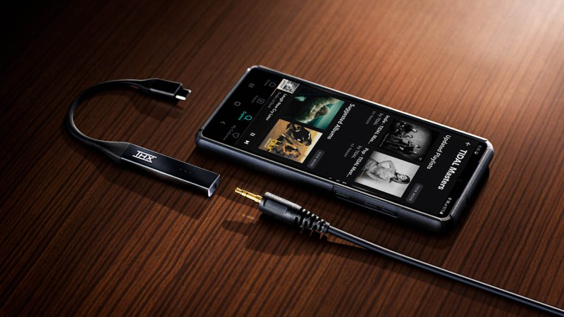 THX Onyx USB-C DAC Dongle