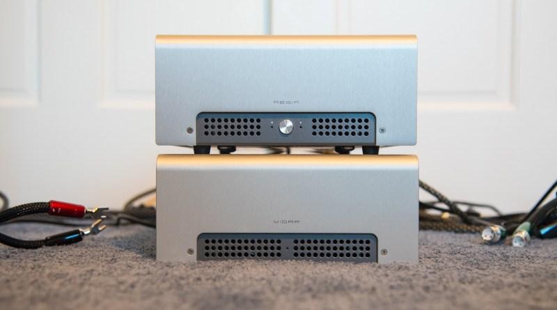 vidar vs Aegir Schiit Audio amplifier