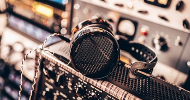 Audeze Launches A New LCD-5 Flagship Headphone