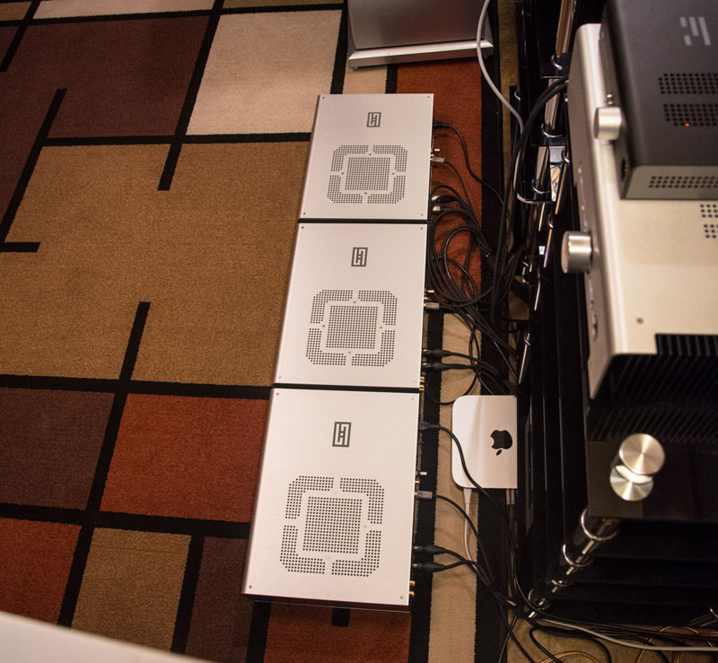 Schiit Yggdrasil Review