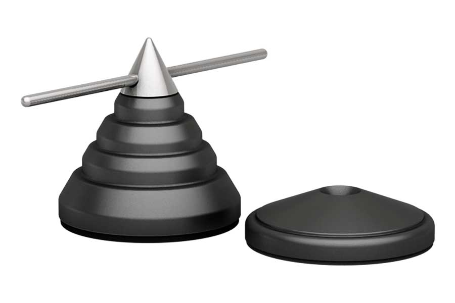AudioSelection Kegel und Disk 40 021