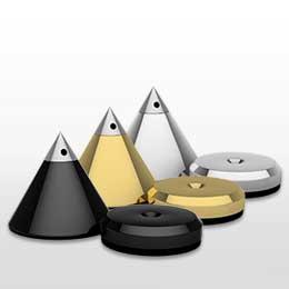 Audio Selection Kegel 36mm & Disk 30mm