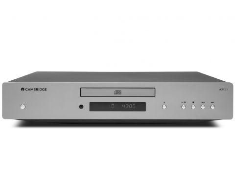 Cambridge Audio: AXC25 CD-Speler - Grijs