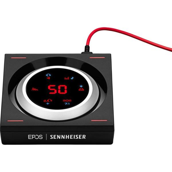 EPOS GSX 1000 Audio Amplifier geluidskaart