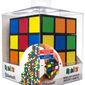 Bluetooth Speaker Rubik's Cube