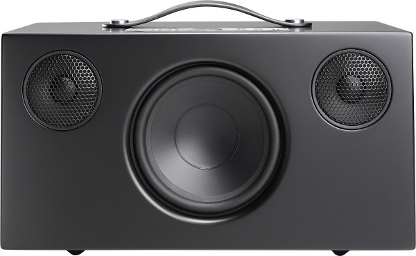 Audio Pro Addon C10 Wifi speaker Zwart