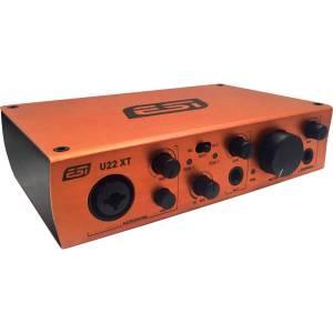 Audio interface ESI audio U22 XT Monitor-controlling