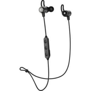 MEE audio EB 1 Bluetooth In Ear oordopjes Zwart
